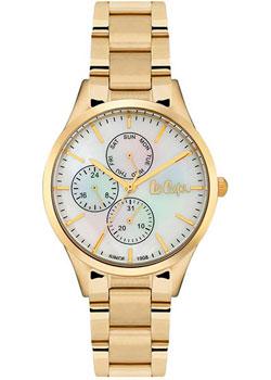 fashion наручные  женские часы Lee Cooper LC06397.120. Коллекция Casual