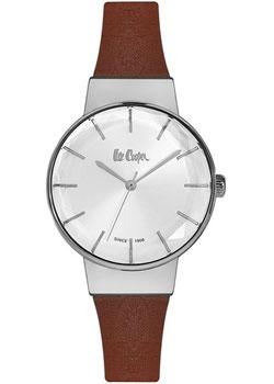 fashion наручные  женские часы Lee Cooper LC06398.332. Коллекция Casual