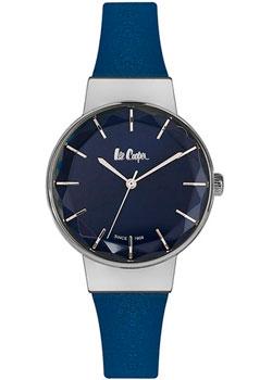 fashion наручные  женские часы Lee Cooper LC06398.399. Коллекция Casual