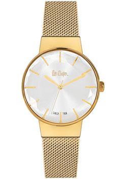 fashion наручные  женские часы Lee Cooper LC06399.130. Коллекция Casual