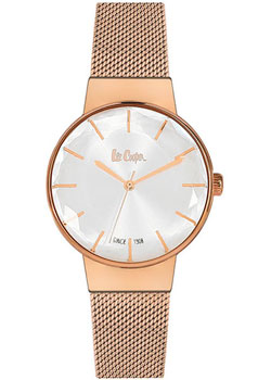 fashion наручные  женские часы Lee Cooper LC06399.430. Коллекция Casual
