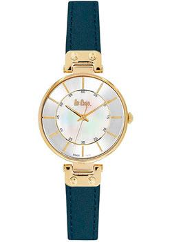 fashion наручные  женские часы Lee Cooper LC06400.129. Коллекция Casual