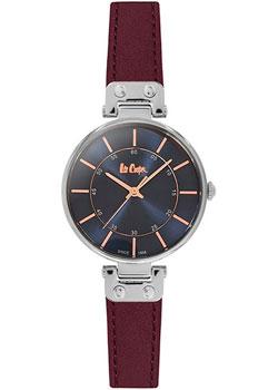 fashion наручные  женские часы Lee Cooper LC06400.398. Коллекция Casual