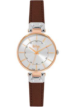fashion наручные  женские часы Lee Cooper LC06400.532. Коллекция Casual