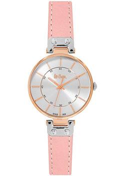 fashion наручные  женские часы Lee Cooper LC06400.588. Коллекция Casual
