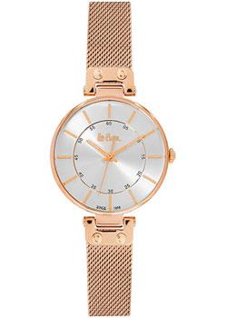 fashion наручные  женские часы Lee Cooper LC06401.430. Коллекция Casual