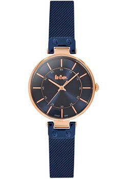 fashion наручные  женские часы Lee Cooper LC06401.490. Коллекция Casual