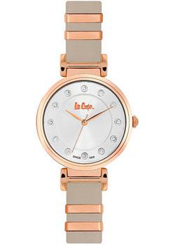 fashion наручные  женские часы Lee Cooper LC06403.435. Коллекция Casual