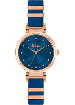 fashion наручные  женские часы Lee Cooper LC06403.499. Коллекция Casual