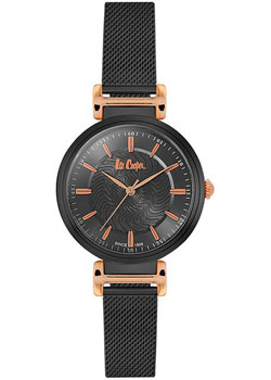 fashion наручные  женские часы Lee Cooper LC06404.060. Коллекция Casual