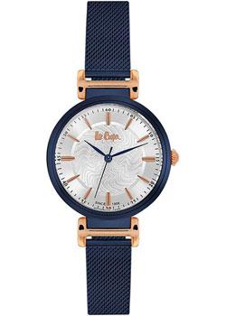 fashion наручные  женские часы Lee Cooper LC06404.930. Коллекция Casual