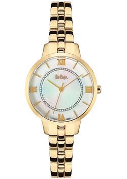fashion наручные  женские часы Lee Cooper LC06407.120. Коллекция Classic