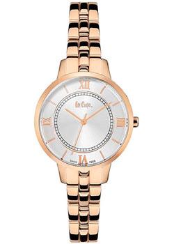 fashion наручные  женские часы Lee Cooper LC06407.430. Коллекция Classic
