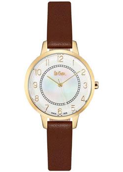 fashion наручные  женские часы Lee Cooper LC06408.122. Коллекция Classic