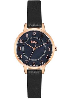 fashion наручные  женские часы Lee Cooper LC06408.421. Коллекция Classic
