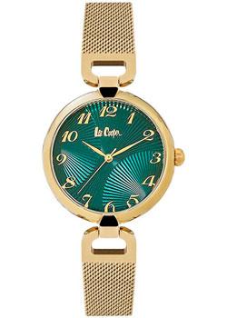 fashion наручные  женские часы Lee Cooper LC06412.180. Коллекция Classic