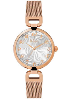 fashion наручные  женские часы Lee Cooper LC06412.430. Коллекция Classic