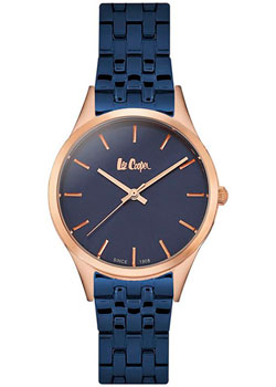 fashion наручные  женские часы Lee Cooper LC06414.490. Коллекция Classic