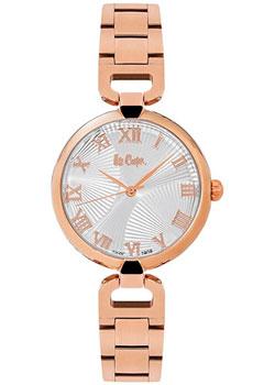 fashion наручные  женские часы Lee Cooper LC06451.430. Коллекция Classic