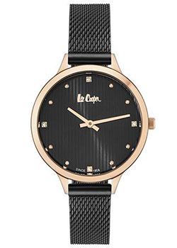 fashion наручные  женские часы Lee Cooper LC06460.450. Коллекция Casual