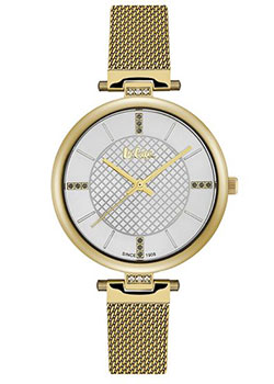 fashion наручные  женские часы Lee Cooper LC06463.130. Коллекция Casual