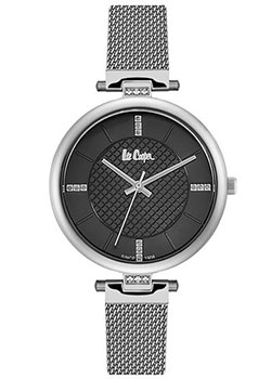fashion наручные  женские часы Lee Cooper LC06463.350. Коллекция Casual