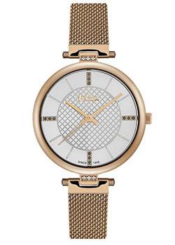 fashion наручные  женские часы Lee Cooper LC06463.430. Коллекция Casual