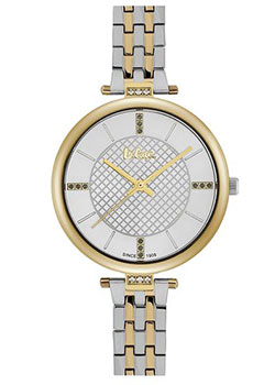 fashion наручные  женские часы Lee Cooper LC06464.230. Коллекция Casual