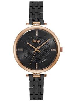 fashion наручные  женские часы Lee Cooper LC06464.450. Коллекция Casual