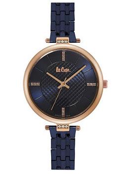 fashion наручные  женские часы Lee Cooper LC06464.490. Коллекция Casual