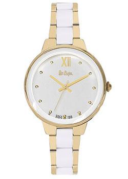 fashion наручные  женские часы Lee Cooper LC06465.230. Коллекция Casual