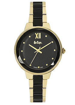fashion наручные  женские часы Lee Cooper LC06465.250. Коллекция Casual