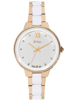 fashion наручные  женские часы Lee Cooper LC06465.430. Коллекция Casual