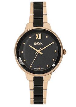 fashion наручные  женские часы Lee Cooper LC06465.850. Коллекция Casual