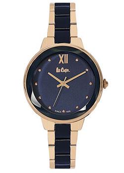 fashion наручные  женские часы Lee Cooper LC06465.990. Коллекция Casual