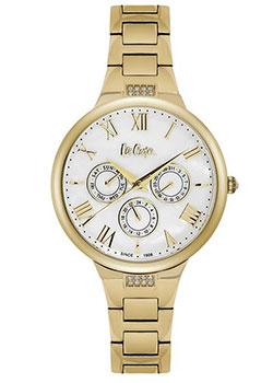 fashion наручные  женские часы Lee Cooper LC06466.120. Коллекция Casual
