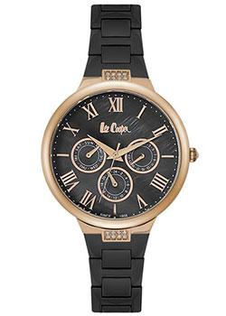 fashion наручные  женские часы Lee Cooper LC06466.450. Коллекция Casual