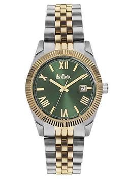 fashion наручные  женские часы Lee Cooper LC06470.270. Коллекция Classic