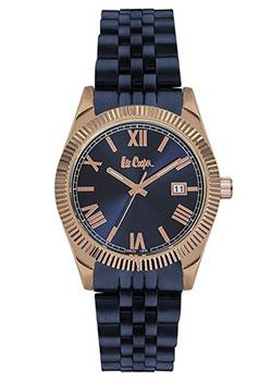 fashion наручные  женские часы Lee Cooper LC06470.490. Коллекция Classic