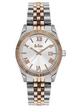fashion наручные  женские часы Lee Cooper LC06470.530. Коллекция Classic