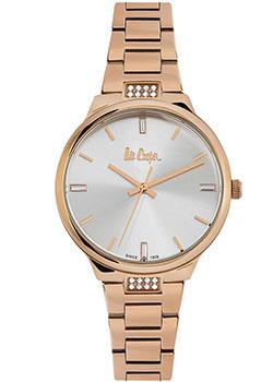 fashion наручные  женские часы Lee Cooper LC06473.430. Коллекция Casual