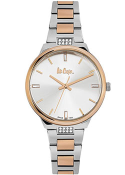 fashion наручные  женские часы Lee Cooper LC06473.520. Коллекция Casual