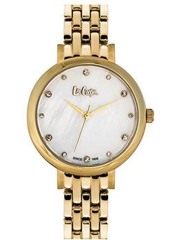 fashion наручные  женские часы Lee Cooper LC06475.120. Коллекция Casual