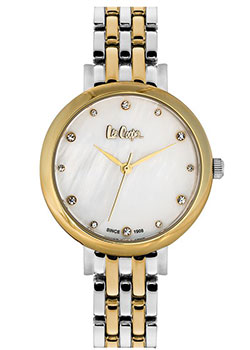 fashion наручные  женские часы Lee Cooper LC06475.220. Коллекция Casual