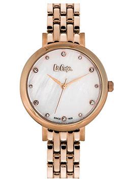 fashion наручные  женские часы Lee Cooper LC06475.420. Коллекция Casual