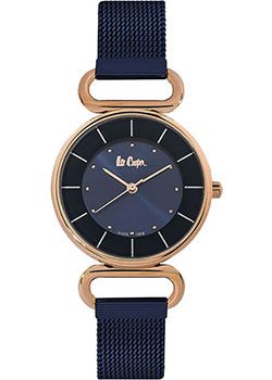 fashion наручные  женские часы Lee Cooper LC06476.490. Коллекция Classic