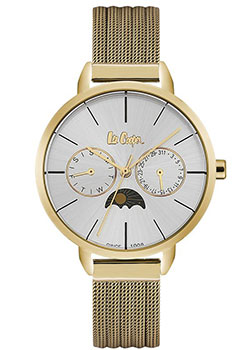 fashion наручные  женские часы Lee Cooper LC06482.130. Коллекция Casual
