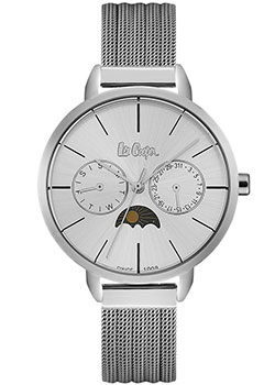 fashion наручные  женские часы Lee Cooper LC06482.330. Коллекция Casual