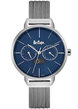 fashion наручные  женские часы Lee Cooper LC06482.390. Коллекция Casual