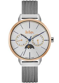 fashion наручные  женские часы Lee Cooper LC06482.530. Коллекция Casual